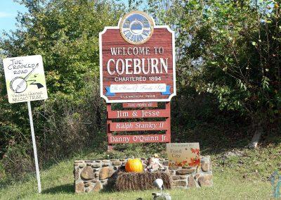 Bluegrass road trip. Coeburn, VA.