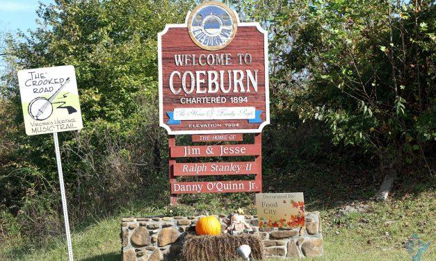 Stanley Bros. / Jim & Jesse | Coeburn, VA | Bluegrass Trails