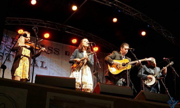Omagh Bluegrass Music Festival 2018