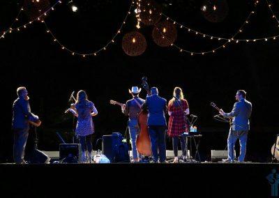 Flatt Lonesome. Outer Banks Bluegrass Island Festival 2017.