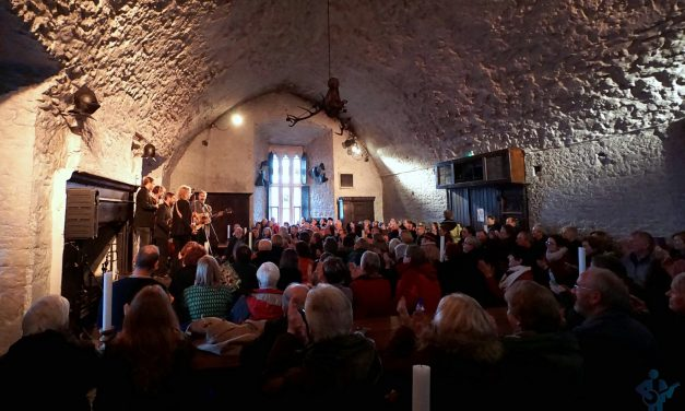 Shannonside Winter Music Festival 2019