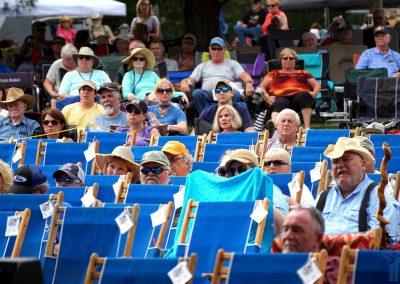Outer Banks Bluegrass Island Festival 2018, Manteo, NC.