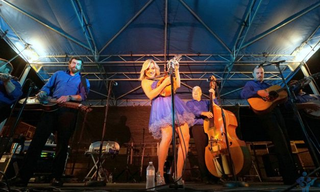 Rhonda Vincent & The Rage | Rex Fest 2016