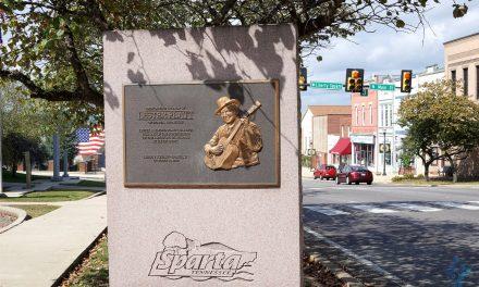 Lester Flatt & Benny Martin | Sparta, TN | Bluegrass Trails