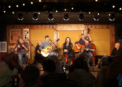 Val Storey & Friends, Station Inn, Nashville, TN.