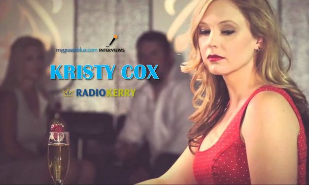 Kristy Cox on Radio Kerry