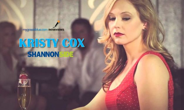 Kristy Cox on Shannonside FM