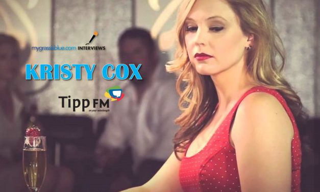 Kristy Cox on Tipp FM