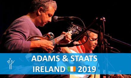 Adams & Staats   October 2019