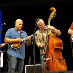 Frank Solivan & Dirty Kitchen | Bluegrass Island 2018