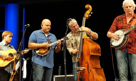 Frank Solivan & Dirty Kitchen | Bluegrass Island 2018