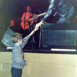 Ricky Skaggs | Europe 1985