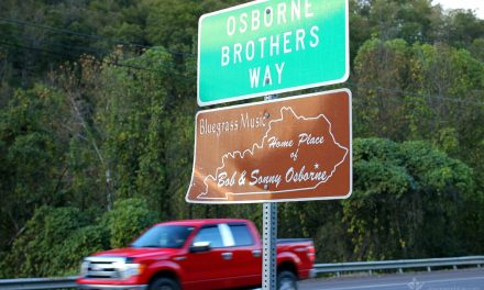 The Osborne Brothers | Hyden, KY | Bluegrass Trails