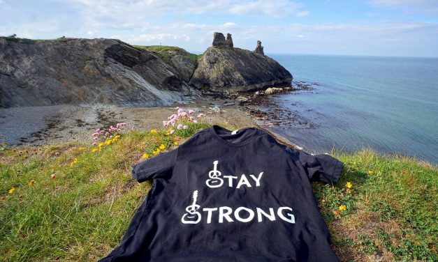 Stay(ing) Strong | Covid-19 Update