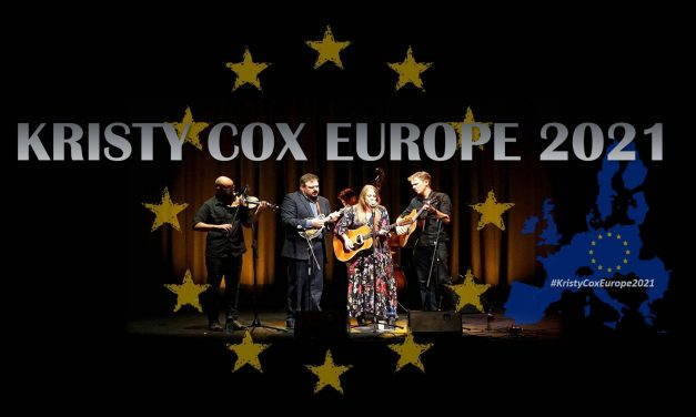 Kristy Cox Europe 2021