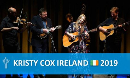 Kristy Cox | May 2019