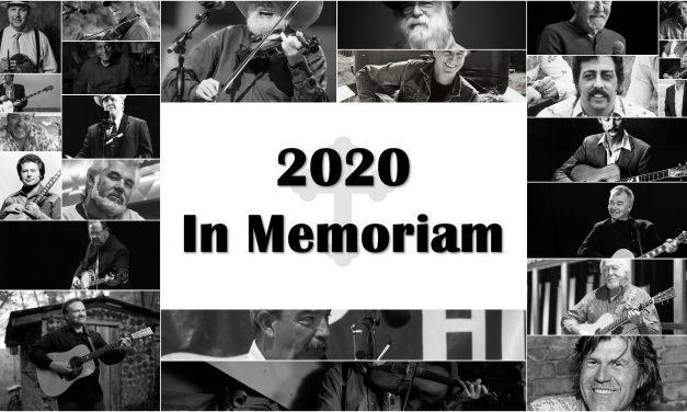 2020 In Memoriam